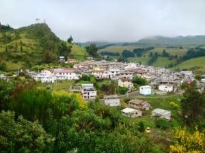 Salinas De Guaranda
